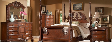 Wonderful Bedroom Collections 1121 Buckingham Fairfax Furniture
